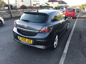 VAUXHALL ASTRA 1.8 SRI *LOW MILEAGE*