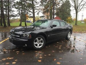 2010 Dodge Charger SXT - LEATHER - ALLOYS