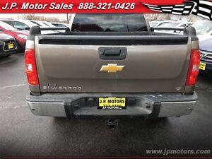 2012 Chevrolet Silverado 1500 LT, Crew Cab, Automatic, 4x4 Oakville / Halton Region Toronto (GTA) image 5