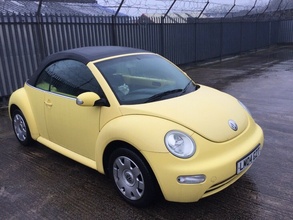 test yellow driver original photo reviews s beetle volkswagen car and review dune