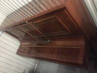 Bechstein Upright Piano
