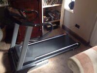 ORBUS PRO X9000 Treadmill