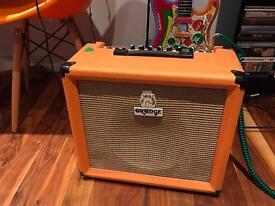 Orange Crush 30r Guitar Amp