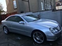 Mercedes Clk320. Swap or sell WHY