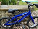 Kids first bike - 16 inch Ridgeback