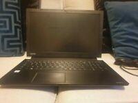 Toshiba Satellite Pro A50-C-1G9 Laptop i5 6200U 2.4GHz 8GB RAM 256SSD HDD Win 10