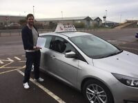 Driving Lessons Aberdeen & Shire
