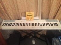 piano keyboard 88 Gear full sized - keys weighted