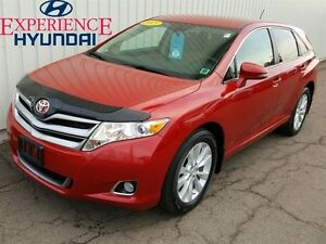2013 Toyota Venza Base ALL WHEEL DRIVE  - SOLID VALUE AND FUEL E