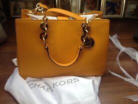 Authentic Womens Micheal Kors Handbag Rrp£260 bargain
