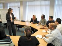 Fully funded NVQ Level 3 in Health & Social Care & NVQ Level 3 in Business Management