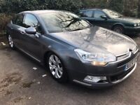 2009 Citroen C5 Exclusive 2.0 HDi - High Spec - Full Service History *6 Speed Diesel **£1500 Read Ad