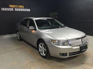 2007 Lincoln MKZ -