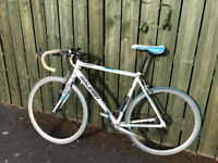 Raleigh Pursuit Road Racer Bicycle
