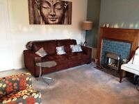 Furnished Two Bedroom Apartment on Granton Road - Trinity - Edinburgh - Available 16/01/2017