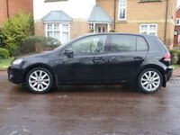 AUTOMATIC + 2011 VOLKSWAGEN GOLF 2.0 GT TDI DSG 5d AUTO 138 BHP + 2 PREVIOUS KEEPERS