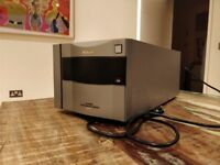 SUPER COOLSCAN 8000 ED (LS-8000 ED) - Refurbished - With Medium Format Tray