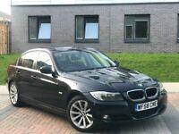 BMW 320 D MANUAL 6 SPEED HPI CLEAR GOOD RUNNER SIMILAR MERCEDES AUDI VW SKODA