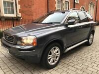2007 Volvo XC90 2.4 D5 SE AWD *7 SEATER* *AUTOMATIC* 1 OWNER * FULL VOLVO HISTORY* PX WELCOME
