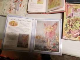 Fairy jigsaw books