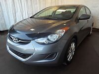 2011 Hyundai Elantra GL 250.00 dollars de cartes d'essences