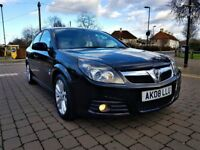 Vauxhall Vectra 1.9 CDTi 16v SRi 5dr Full Service History, New Cambelt Kit Done, New Clutch