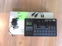 Korg Electribe ESX2 Sampler Music Production Station