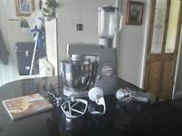 Kenwood Major Classic stand alone mixer