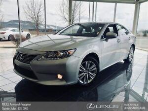 2014 Lexus ES 350 * CUIR * CAMERA * TOIT OUVRANT *