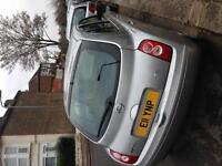 Nissan Micra 1.2 2006 Automatic