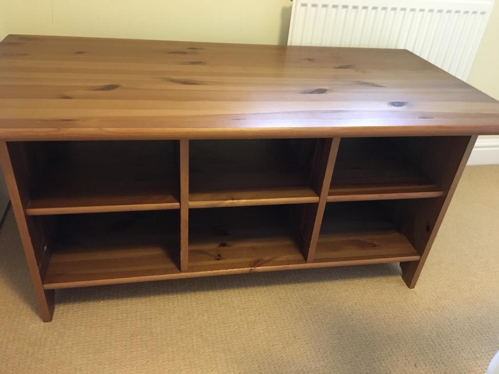 Credenza Ikea Serie Leksvik : Ikea leksvik coffee table in east leake leicestershire gumtree