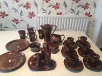 Cornish Pottery