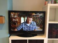 BUSH 32inch HD TV With Freeview