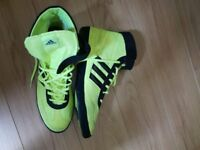 Mens size 12 boxing boots