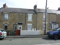 2 bedroom mid terraced house ,Annfield plain,Stanley