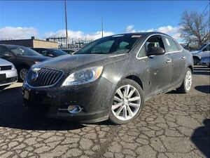 2014 Buick Verano BACK-UP CAMERA LEATHER BIG SCREEN NICE MAGS