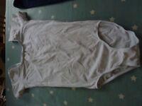 Boy's ballet clothes