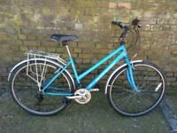 Fully working Barrosa Bike