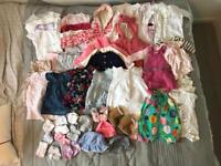 Girls Vests 0-3 Months X21 Clothing, Shoes & Accessories Baby & Toddler Clothing