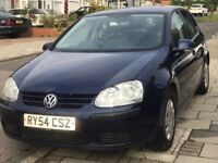 Volkswagen Golf- low millage