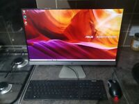 ASUS 24inch Touch screen All-in-One PC, Core i3 6th Generation (PLEASE READ)
