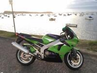 Kawasaki zx6-r 1998 g1