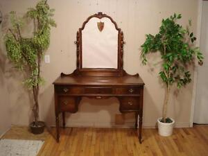 "Antique ""Gibbard"" Vanity ""233"""