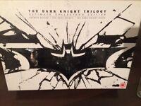 Batman Dark Knight Ultimate Trilogy