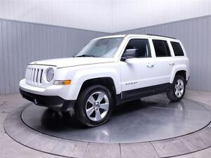 2014 Jeep Patriot Sport/North EDITION 4X4 AC MAGS