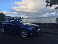 BMW 120d M Sport Coupe FSH NOW REDUCED NOT 135i 130i 125i 123d 118d