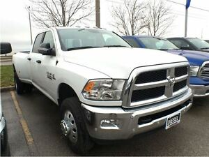 2017 Ram 3500 *SLT*4X4*DUALLY*5TH WHEEL/GOOSNECK PREP*