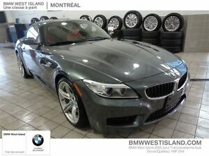2016 BMW Z4 28i PREMIUM, EXECUTIVE, NAVIGATION PKG