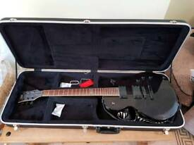 Electric guitar esp-ltd