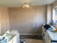 Plastering/Painting and decorating services by Reflex Renovations